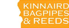 Kinnaird Bagpipes