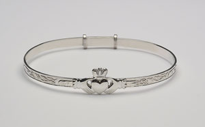 Expander Bangle Ladies BCT28