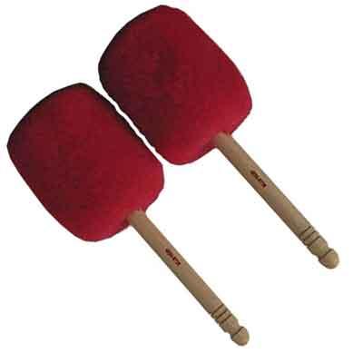 Drummer's Choice Bass Sticks