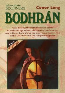 Bodhran - Absolute Beginners DVD Tutor
