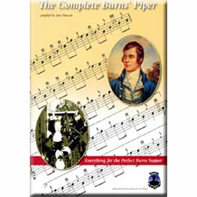 The Complete Burns Piper