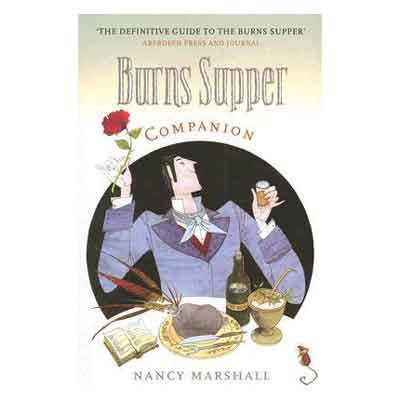 Burns Supper Companion