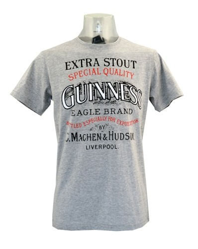Guinness Extra Stout Eagle G1217