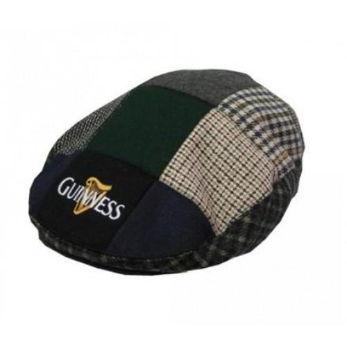 Guinness Flat Cap G6035