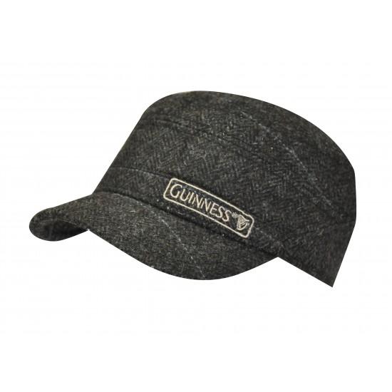 Guinness Grey Cadet Hat GU0003