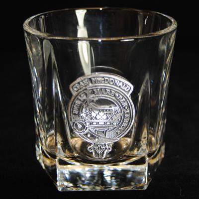 Clan Rocks Glass SM-780