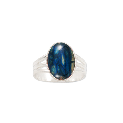 Heather Gem Ring HR2