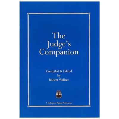 The Judges Companion