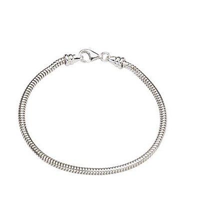 Kera Snake Chain Bracelet BRC549