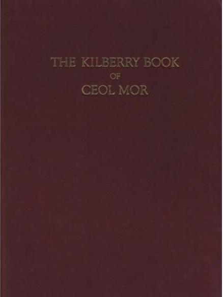 Kilberry Book - Piobaireachd