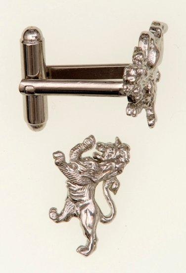Lion Cufflinks 178CL