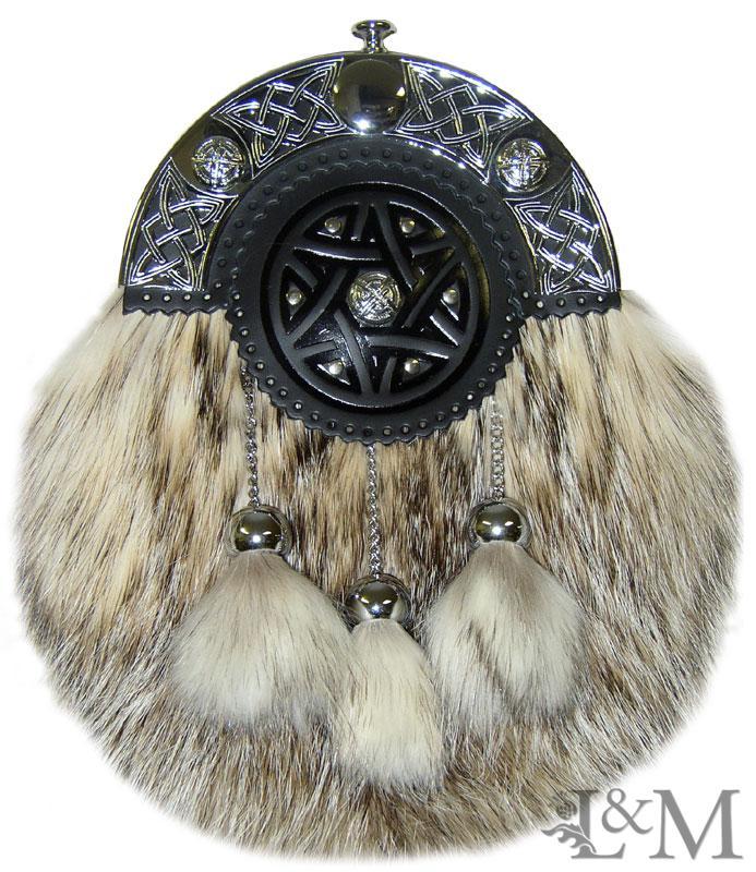 Badger Sporran #MSF-1022