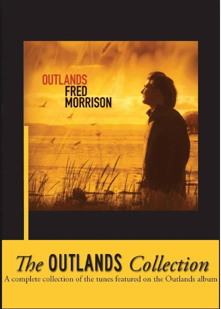 Fred Morrison The Outlands Collection Book