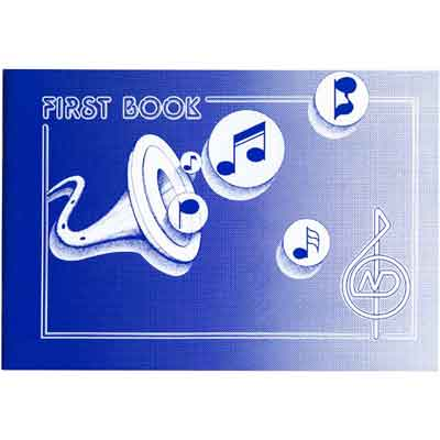 Neil Dickie- First Book