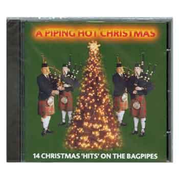 A Piping Hot Christmas