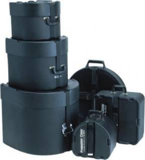 Protector Drum Case