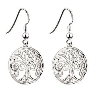 Tree of Life Earrings S33255