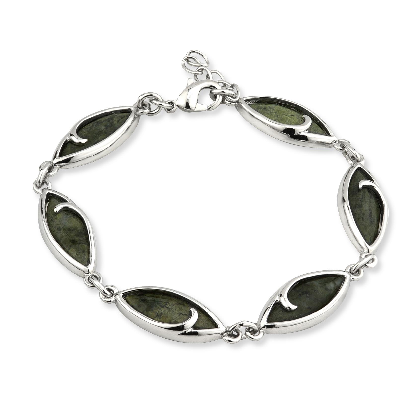 Connemara Marble Bracelet S5723