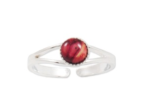 Heather Gem Ring SR1