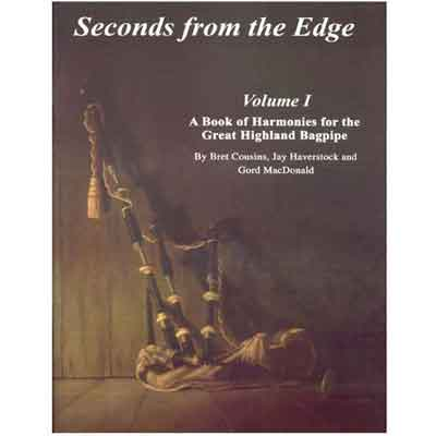 Seconds from the Edge