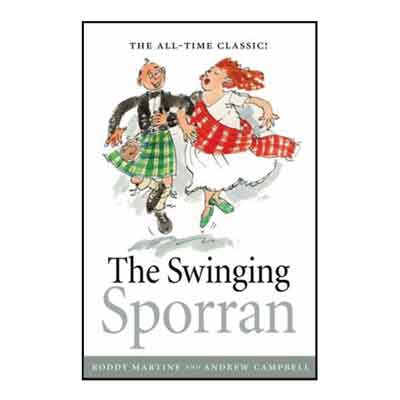 The Swinging Sporran