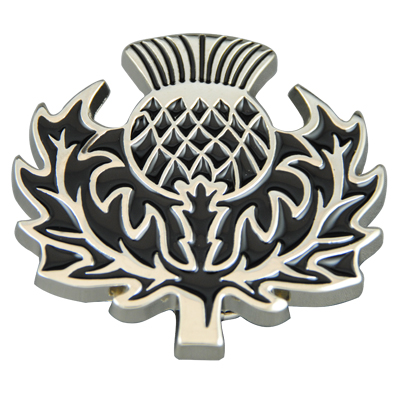 Thistle Buckle H10458