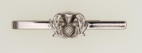Thistle Tie Bar 181