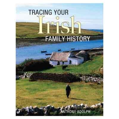 Tracing Your Irish Family