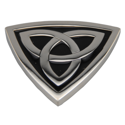 Triangle Trinity Buckle H10478