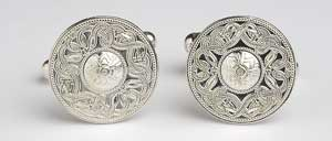 Small Warrior Cufflinks WCL1