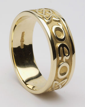 Mens Gra Go Deo (Love Forever) WED234