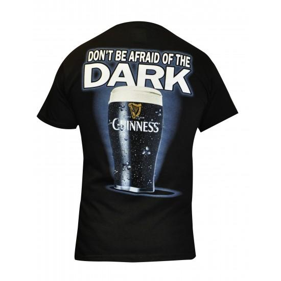 Guinness Don't Be Afraid Shirt G6059