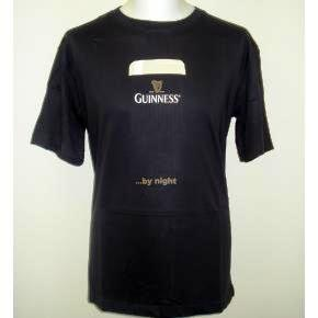 Guinness By Night T-shirt H1004