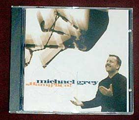 Michael Grey - Shambolica! CD