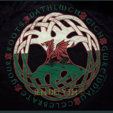 Dragon Roots Shirt