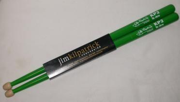Green KP2 Sticks