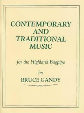 Bruce Gandy Books