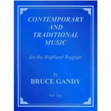 Bruce Gandy Book 2