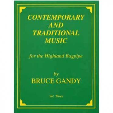 Bruce Gandy Book 3