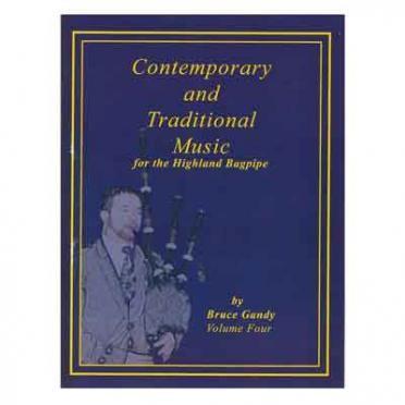 Bruce Gandy Book 4