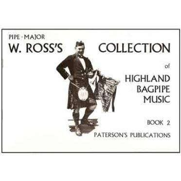 Ross Collection Book 2