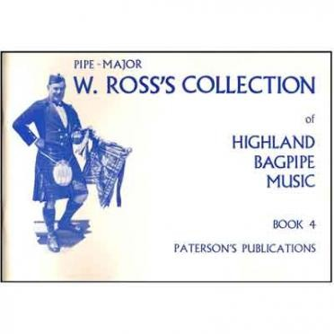 Ross Collection Book 4