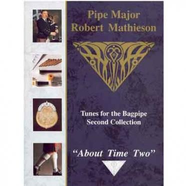 Robert Mathieson Book 2