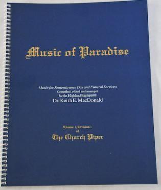 The Church Piper Books
