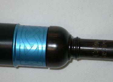 McCallum PC9 Blue Celtic Ferrule