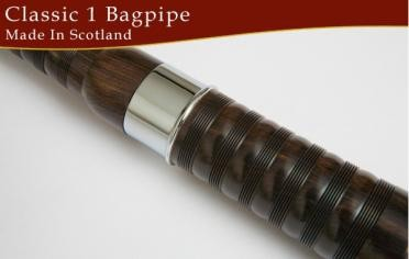 Wallace Classic 1 Bagpipes
