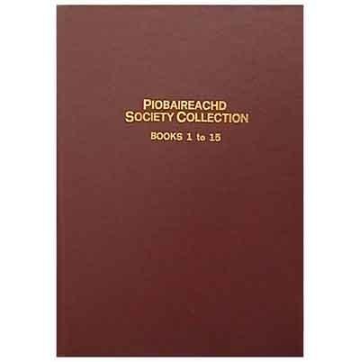 Piobaireachd Society Bound Collection