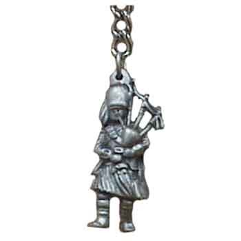Key Chain, Piper
