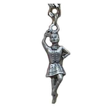 Key Chain, Dancer