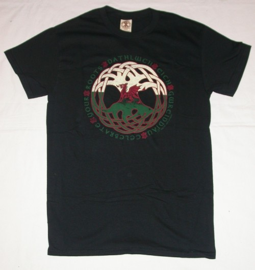 Dragon Roots Shirt